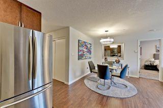 Photo 6: 209 1204 156 Street in Edmonton: Zone 14 Condo for sale : MLS®# E4137829