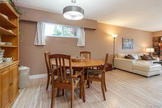 Photo 6: 101 614 Fernhill Pl in VICTORIA: Es Rockheights Condo Apartment for sale (Esquimalt)  : MLS®# 803205