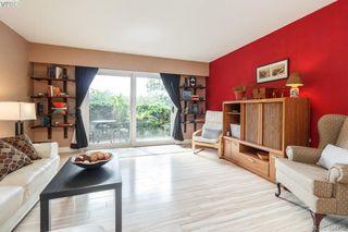 Photo 5: 101 614 Fernhill Pl in VICTORIA: Es Rockheights Condo Apartment for sale (Esquimalt)  : MLS®# 803205