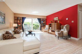 Photo 3: 101 614 Fernhill Pl in VICTORIA: Es Rockheights Condo Apartment for sale (Esquimalt)  : MLS®# 803205