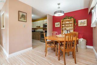 Photo 7: 101 614 Fernhill Pl in VICTORIA: Es Rockheights Condo Apartment for sale (Esquimalt)  : MLS®# 803205