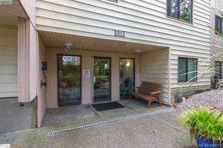 Photo 4: 101 614 Fernhill Pl in VICTORIA: Es Rockheights Condo Apartment for sale (Esquimalt)  : MLS®# 803205