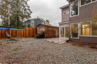 "Photo 18: 881 PINEBROOK Place in Coquitlam: Meadow Brook House 1/2 Duplex for sale in ""MEADOWBROOK"" : MLS®# R2329435"