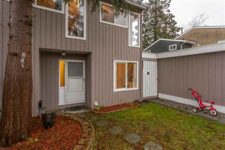 "Photo 15: 881 PINEBROOK Place in Coquitlam: Meadow Brook House 1/2 Duplex for sale in ""MEADOWBROOK"" : MLS®# R2329435"