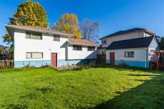 Photo 4: 3500 ROSAMOND Avenue in Richmond: Seafair House for sale : MLS®# R2329581