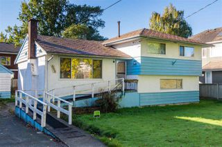 Main Photo: 3500 ROSAMOND Avenue in Richmond: Seafair House for sale : MLS®# R2329581