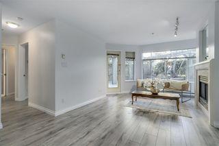 Main Photo: 110 8200 JONES Road in Richmond: Brighouse South Condo for sale : MLS®# R2331258