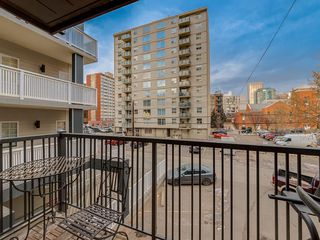 Photo 20: 302 812 15 Avenue SW in Calgary: Beltline Apartment for sale : MLS®# C4221922