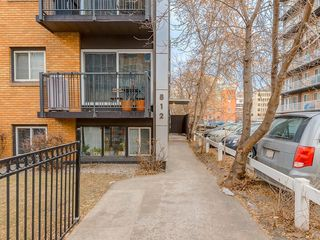 Photo 19: 302 812 15 Avenue SW in Calgary: Beltline Apartment for sale : MLS®# C4221922