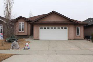 Photo 2: 86 Shores Drive: Leduc House for sale : MLS®# E4142131