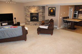 Photo 24: 86 Shores Drive: Leduc House for sale : MLS®# E4142131