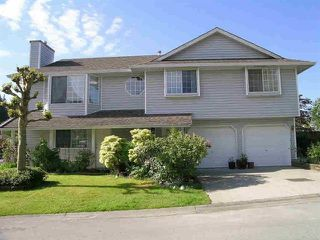 Main Photo: 1333 LINCOLN Drive in Port Coquitlam: Oxford Heights House for sale : MLS®# R2337070