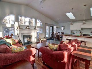 Photo 4: 3 Lasalle Point: St. Albert House for sale : MLS®# E4143591