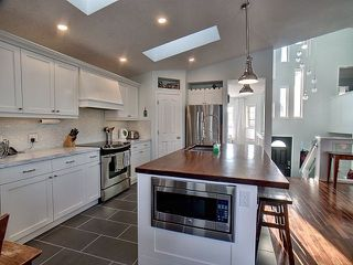 Photo 5: 3 Lasalle Point: St. Albert House for sale : MLS®# E4143591