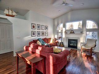 Photo 3: 3 Lasalle Point: St. Albert House for sale : MLS®# E4143591