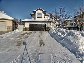 Photo 1: 3 Lasalle Point: St. Albert House for sale : MLS®# E4143591