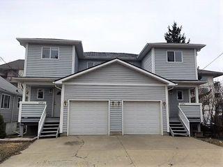 Main Photo: 4905 48 Avenue: Leduc House Duplex for sale : MLS®# E4144342