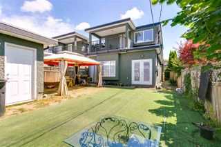 Photo 18: 3749 FOREST Street in Burnaby: Burnaby Hospital House 1/2 Duplex for sale (Burnaby South)  : MLS®# R2343053