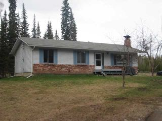 Photo 6: 4400 KNOEDLER RD in Prince George: Hobby Ranches House for sale (PG Rural North (Zone 76))  : MLS®# N200634