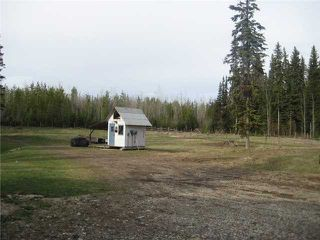 Photo 1: 4400 KNOEDLER RD in Prince George: Hobby Ranches House for sale (PG Rural North (Zone 76))  : MLS®# N200634