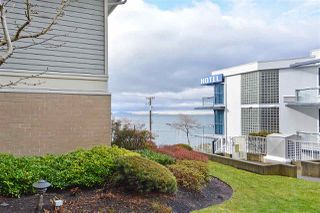 """Photo 15: 110 15621 MARINE Drive: White Rock Condo for sale in """"PACIFIC POINT"""" (South Surrey White Rock)  : MLS®# R2348468"""