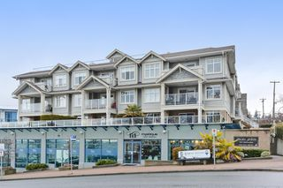 "Photo 20: 110 15621 MARINE Drive: White Rock Condo for sale in ""PACIFIC POINT"" (South Surrey White Rock)  : MLS®# R2348468"