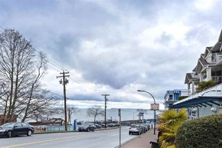 """Photo 1: 110 15621 MARINE Drive: White Rock Condo for sale in """"PACIFIC POINT"""" (South Surrey White Rock)  : MLS®# R2348468"""