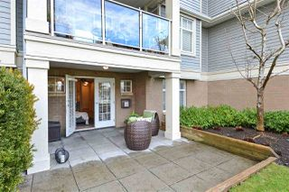 """Photo 13: 110 15621 MARINE Drive: White Rock Condo for sale in """"PACIFIC POINT"""" (South Surrey White Rock)  : MLS®# R2348468"""