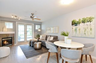 "Photo 7: 110 15621 MARINE Drive: White Rock Condo for sale in ""PACIFIC POINT"" (South Surrey White Rock)  : MLS®# R2348468"