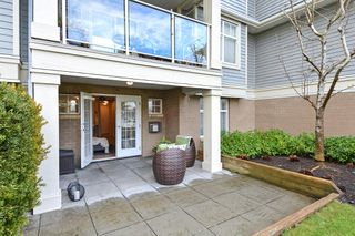 "Photo 15: 110 15621 MARINE Drive: White Rock Condo for sale in ""PACIFIC POINT"" (South Surrey White Rock)  : MLS®# R2348468"