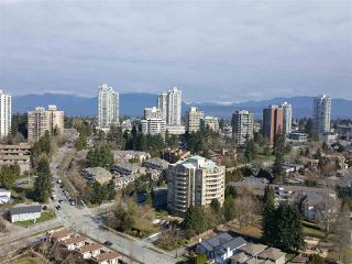 "Photo 17: 2703 7088 18TH Avenue in Burnaby: Edmonds BE Condo for sale in ""PARK 360"" (Burnaby East)  : MLS®# R2350589"