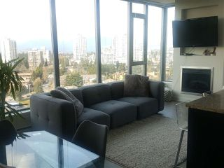 "Photo 6: 2703 7088 18TH Avenue in Burnaby: Edmonds BE Condo for sale in ""PARK 360"" (Burnaby East)  : MLS®# R2350589"