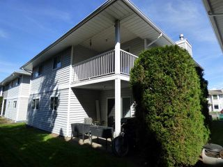 "Photo 16: 3B 46354 BROOKS Avenue in Chilliwack: Chilliwack E Young-Yale House 1/2 Duplex for sale in ""ROSHIRE MEWS"" : MLS®# R2356188"