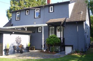 Photo 2: 1407 W 48TH Avenue in Vancouver: South Granville House for sale (Vancouver West)  : MLS®# R2357578