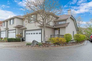 """Main Photo: 19 2088 WINFIELD Drive in Abbotsford: Abbotsford East Townhouse for sale in """"THE PLATEAU AT WINFIELD"""" : MLS®# R2357585"""
