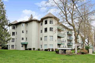 "Main Photo: 402 2435 CENTER Street in Abbotsford: Abbotsford West Condo for sale in ""CEDAR GROVE ESTATES"" : MLS®# R2358911"