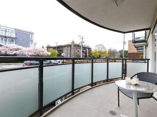 Photo 15: 204 33 N TEMPLETON Drive in Vancouver: Hastings Condo for sale (Vancouver East)  : MLS®# R2361310
