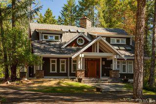 Photo 22: 3220 Eagles Lake Rd in VICTORIA: Hi Eastern Highlands House for sale (Highlands)  : MLS®# 812574