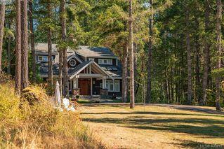 Photo 21: 3220 Eagles Lake Rd in VICTORIA: Hi Eastern Highlands House for sale (Highlands)  : MLS®# 812574
