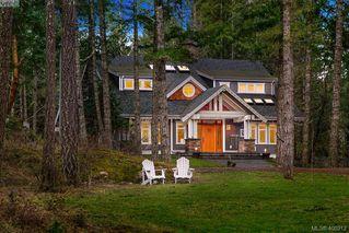 Photo 28: 3220 Eagles Lake Rd in VICTORIA: Hi Eastern Highlands House for sale (Highlands)  : MLS®# 812574