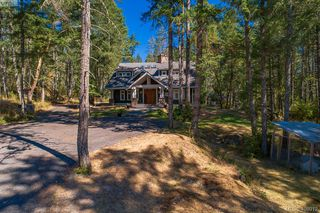 Photo 24: 3220 Eagles Lake Rd in VICTORIA: Hi Eastern Highlands Single Family Detached for sale (Highlands)  : MLS®# 812574