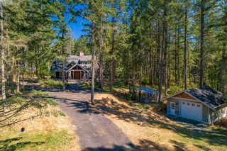 Photo 2: 3220 Eagles Lake Rd in VICTORIA: Hi Eastern Highlands Single Family Detached for sale (Highlands)  : MLS®# 812574