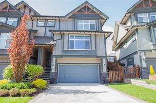 "Photo 1: 13773 230A Street in Maple Ridge: Silver Valley Condo for sale in ""STONLEIGH"" : MLS®# R2365441"