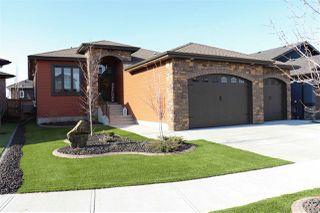 Main Photo: 53 Woods Place: Leduc House for sale : MLS®# E4155941