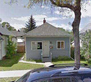 Photo 1: 11406 88 Street in Edmonton: Zone 05 House for sale : MLS®# E4156358