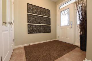 Photo 2: 4802 Sandpiper Crescent East in Regina: The Creeks Residential for sale : MLS®# SK771375