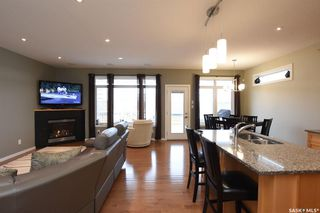Photo 4: 4802 Sandpiper Crescent East in Regina: The Creeks Residential for sale : MLS®# SK771375