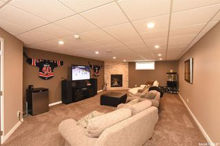 Photo 26: 4802 Sandpiper Crescent East in Regina: The Creeks Residential for sale : MLS®# SK771375