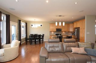 Photo 5: 4802 Sandpiper Crescent East in Regina: The Creeks Residential for sale : MLS®# SK771375