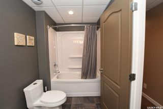 Photo 32: 4802 Sandpiper Crescent East in Regina: The Creeks Residential for sale : MLS®# SK771375